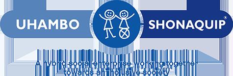 Uhambo Shonaquip logo