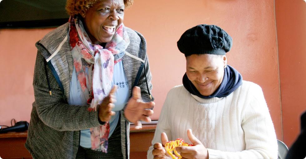 Uhambo Community Support
