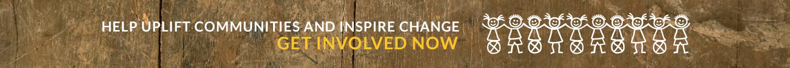 Get Involved - Uhambo Foundation