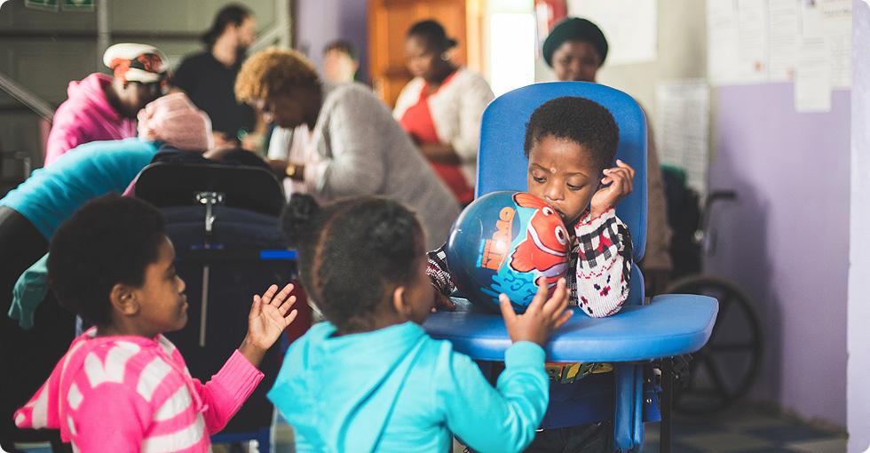 Uhambo Foundation Inclusion